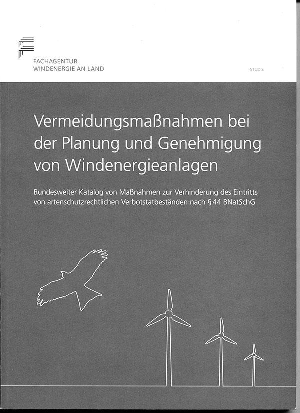 Fachagentur Windenergie