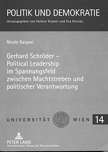 Nicole Kaspari, Politik und Demokratie